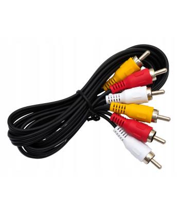 Konwerter Monoblock Quad  LMQP-04H